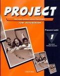 Hutchinson Tom: Project 1 Pracovní Sešit
