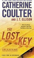 Coulter Catherine: Lost Key