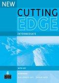 Comyns Carr Jane: New Cutting Edge Intermediate Workbook w/ key