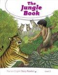 neuveden: PESR | Level 2: The Jungle Book