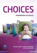 Harris Michael, Sikorzyňska Anna: Choices Intermediate Active Teach