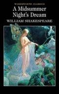 Shakespeare William: A Midsummer Night´s Dream