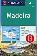 neuveden: Madeira  234  NKOM