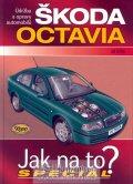 neuveden: Škoda Octavia od 8/96 - Jak na to? - Speciál