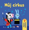 neuveden: Můj cirkus - zvuková knížka