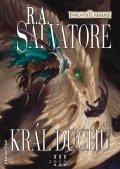 Salvatore R. A.: Změna 3 - Král duchů