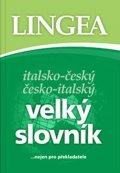 neuveden: Italsko-český, česko-italský velký slovník...nejen pro překladatele