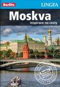 neuveden: Moskva - Inspirace na cesty