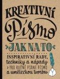 neuveden: Kreativní písmo - Jak na to