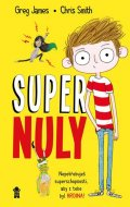 James Greg, Smith Chris: Supernuly
