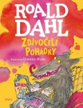 Dahl Roald: Zdivočelé pohádky