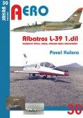 Kučera Pavel: Albatros L-39 - 1.díl