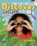 Hearn Izabella: Discover English CE 3 Workbook