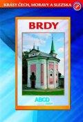 neuveden: Brdy DVD - Krásy ČR