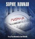 Hannah Sophie: Pusinka - audioknihovna