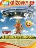neuveden: Křížovky 2/2020 - Vtipy o mimozemšťanech
