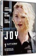 neuveden: Joy DVD