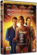 neuveden: Professor Marston & The Wonder Women DVD