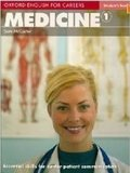 McCarter Sam: Oxford English for Careers Medicine 1 Student´s Book
