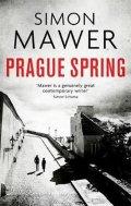 Mawer Simon: Prague Spring