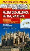 neuveden: Palma de Mallorca - lamino  MD 1:15T