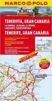 neuveden: Španělsko-Teneriffa/ G.Canaria  150T    MD