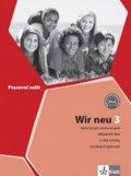 neuveden: Wir neu 3 (A2.2) – pracovní sešit