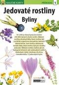 neuveden: Jedovaté rostliny Byliny - Naučná karta