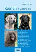 Nohelová Eva: Retrívři a vodní psi