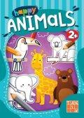 neuveden: Happy animals