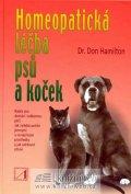 Hamilton Don Dr.: Homeopatická léčba psů a koček