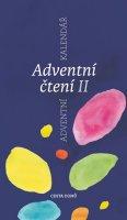kolektiv autorů: Adventní čtení II