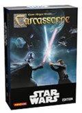 Wrede Klaus-Jürgen: Carcassonne: Star Wars
