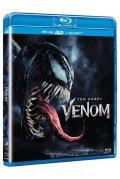 neuveden: Venom Blu-ray