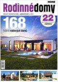 neuveden: Projekty Rodinných domů 2014 Jaro/Léto