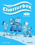 Strange Derek: New Chatterbox 1 Activity Book