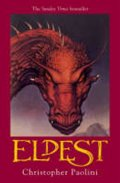 Paolini Christopher: Eldest : Book Two