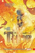 Aaron Jason: Mighty Thor Vol. 5: The Death Of The Mighty Thor
