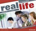 Cunningham Sarah: Real Life Global Pre-Intermediate Class CD 1-4