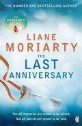 Moriarty Liane: The Last Anniversary