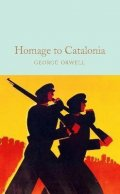 Orwell George: Homage to Catalonia