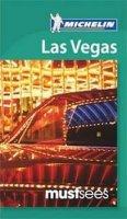 kolektiv autorů: Must See Las Vegas (Michelin Guides)