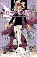 Oba Cugumi, Obata Takeši,: Death Note - Zápisník smrti 6