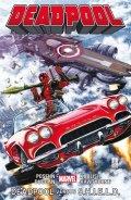 Posehn Brian, Duggan Gerry,: Deadpool 4 - Deadpool versus S.H.I.E.L.D