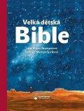 Mayer-Skumanzová Lene: Velká dětská Bible