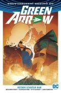Percy Benjamin: Green Arrow 2 - Ostrov starých ran