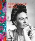 Barbezatová Suzanne: Frida Kahlo doma