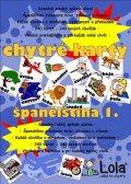 neuveden: Chytré karty - Španělština slovíčka 1