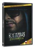 neuveden: RYTMUS sídliskový sen DVD
