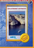 neuveden: Baleárské ostrovy - DVD